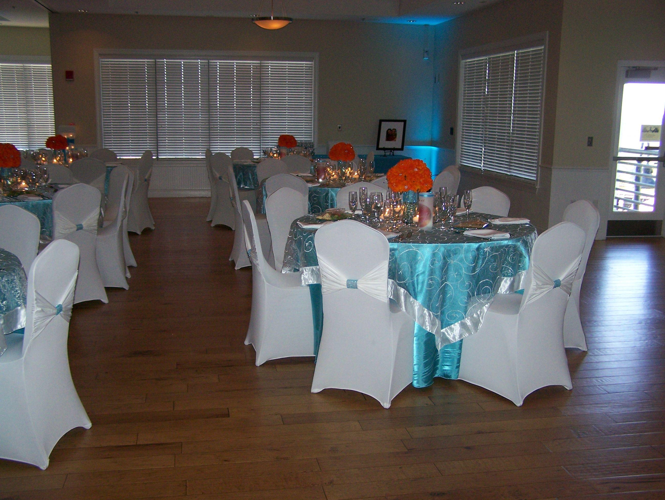 Marina Banquet Hall   City of St  Cloud, Florida - Official Website