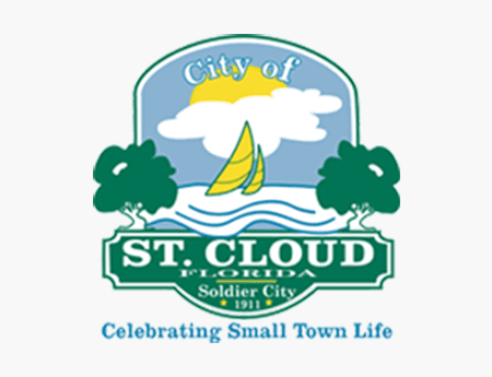 St Cloud Soldier City Celebrating Small Town Life Logo Photo