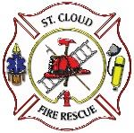 St. Cloud Fire Rescue Logo