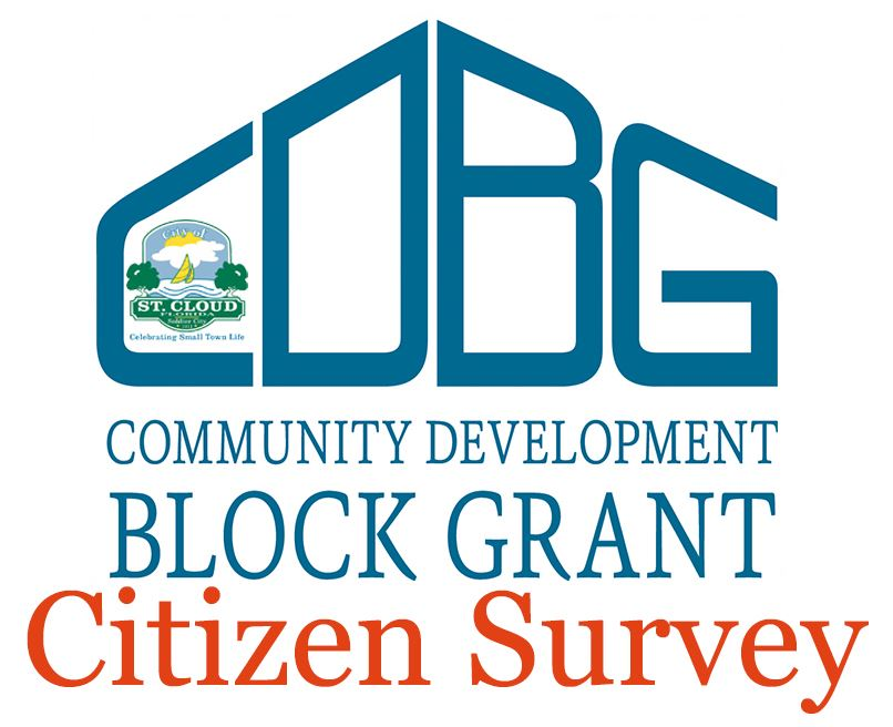Shows CDGB Survey logo