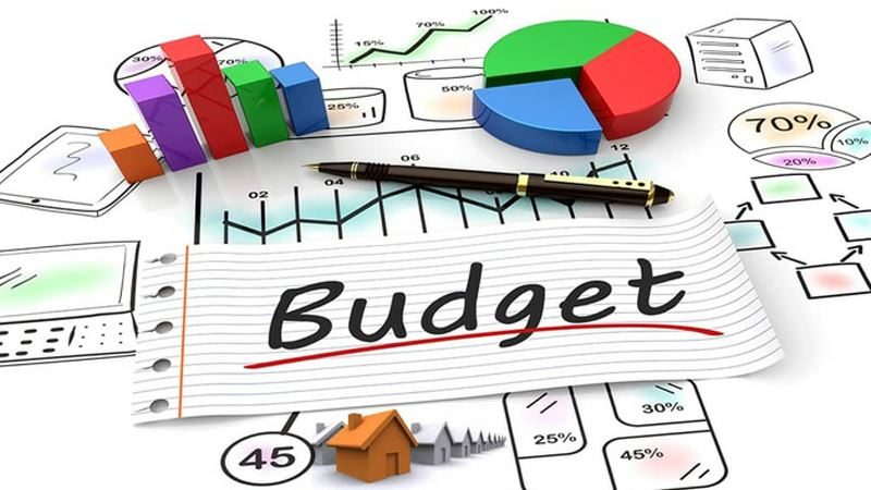 Budget pic