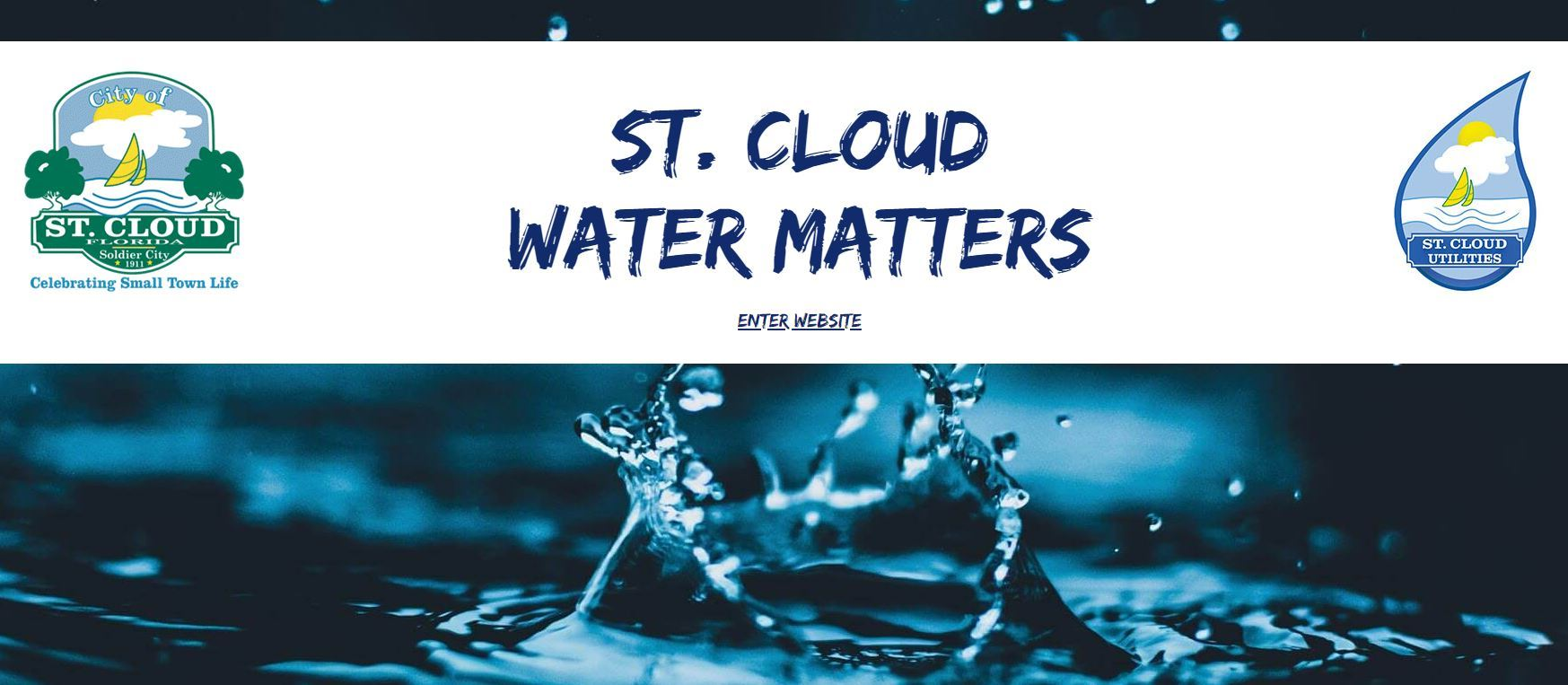 water website pic