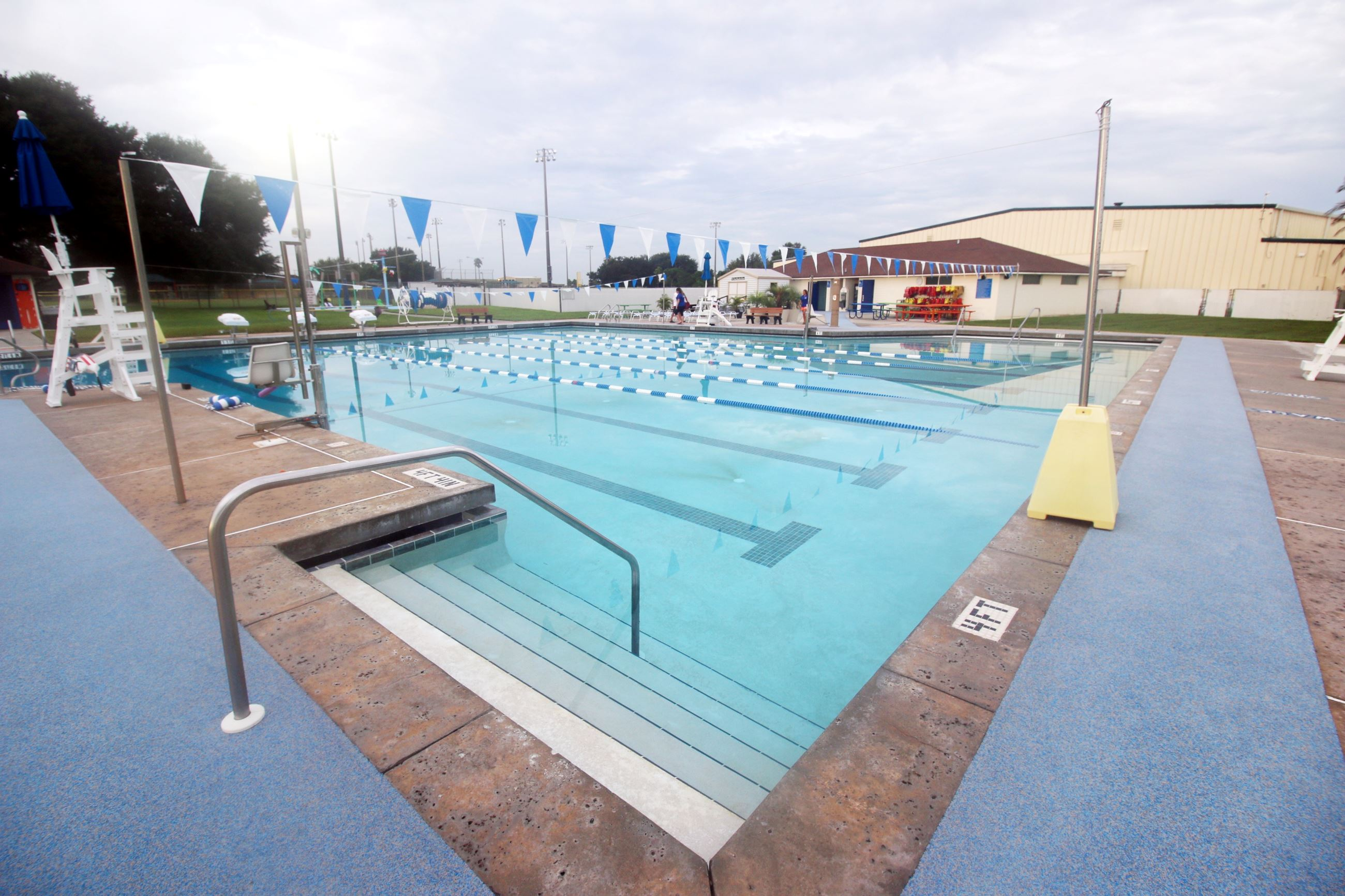 CHRIS LYLE AQUATIC CENTER  (15)